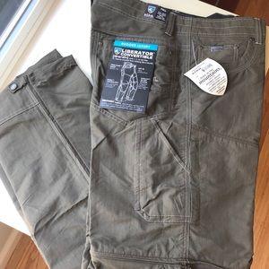 Kuhl Liberator Hiking Pants (Size 34)